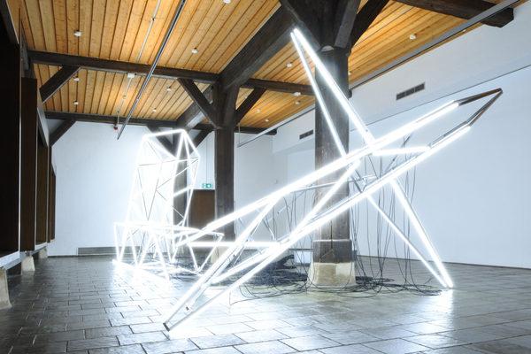 Capri-Synergie | 2019 | Solo | Städtische Galerie im Kornhaus | Kirchheim unter Teck/D