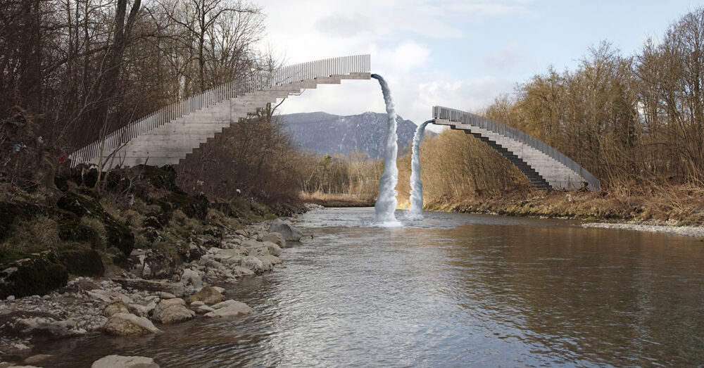 447 Falling Waters