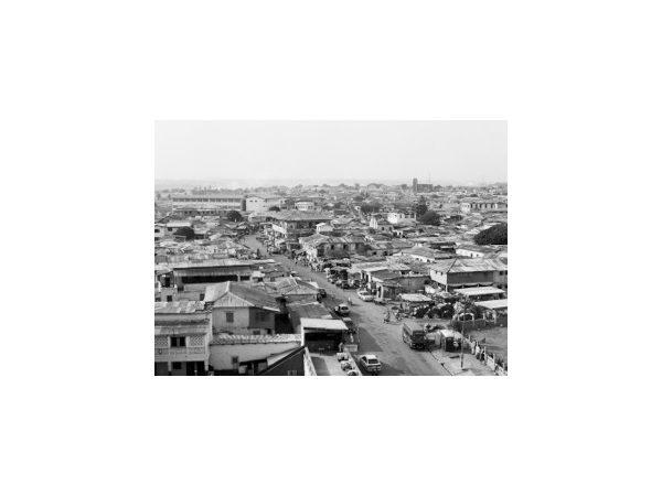 Polis – Accra
