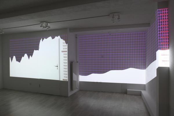 von bedingter Aussagekraft, Utengasse 60, Basel, 2013