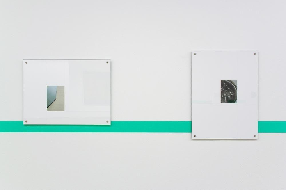 Im Rahmen der Ausstellung «Encoding the Urban», Kunsthaus Baselland, Muttenz/Basel, 2016/2017