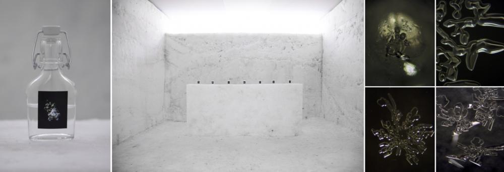 DA, 2010, Aktion / Installation, Masse variabel