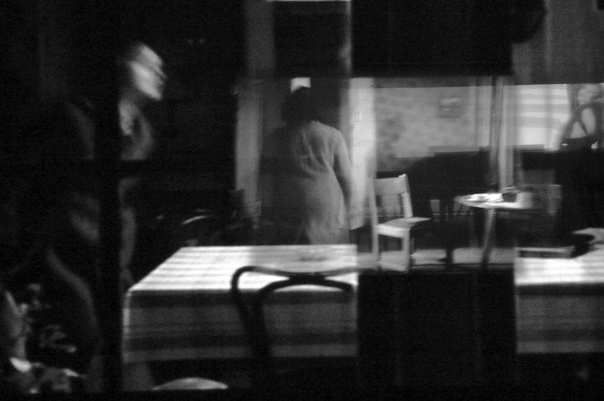 scene #14, 2010, 112 x 165 cm