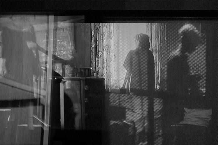 scene #3, 2011,  80 x 112 cm