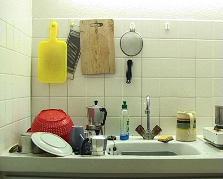 Küchengewitter, 2008, Vdieoloop