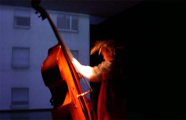 Bilder im Kopf, Interaktive Intermedia – Klanginstallation 2003 / 2007