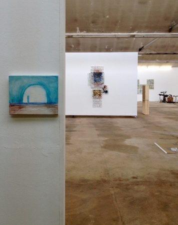 Passage Ausstellung Fabrik Culture Hegemheim