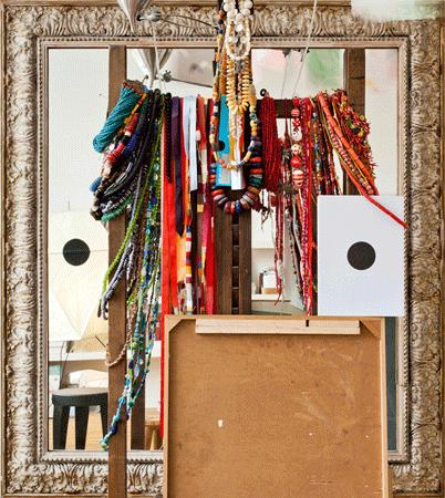 «4125MW38_001», 2012, 139.5. x 124 cm, Diasec®