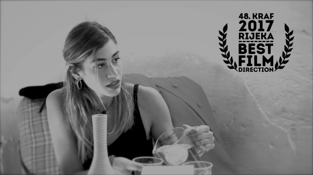 THE 3rd CAMERAMAN, 2017, digital video, shortfilm - AWARDED BEST FILM Director @ KRAF Filmfestival, Rijeka (Cro)