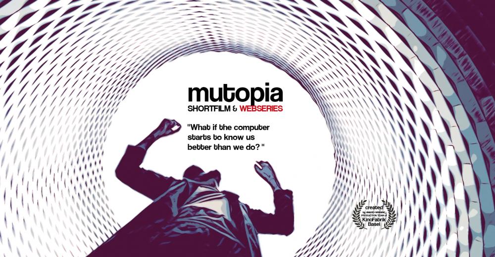 MUTOPIA, 2019, digital video HD, shortfilm & webseries