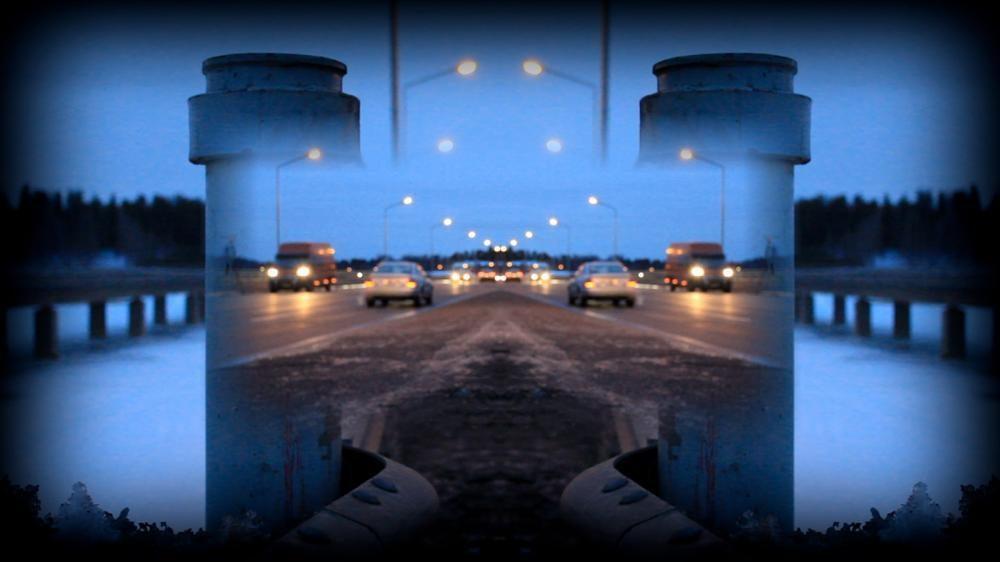 Die Brücke, 2011, Variabel, Filmstill