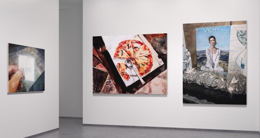 Serie zum 2 Jahr in Basel Stefan Brucherseifer