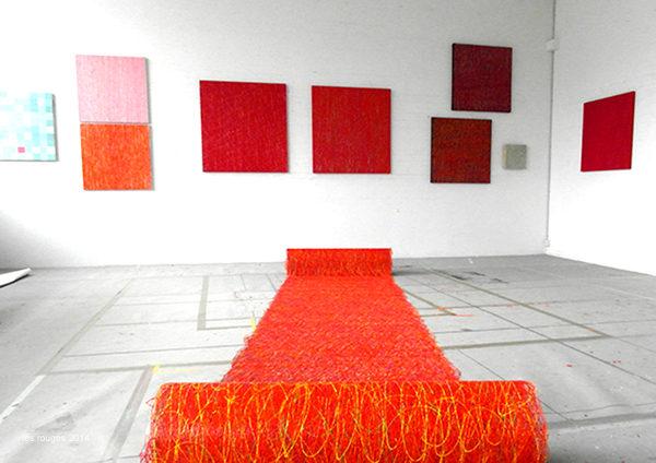 Les rouges, 2014