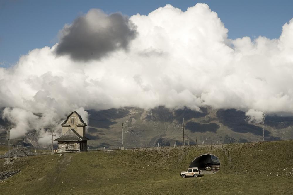 Kleine Scheidegg (CH), 2005
