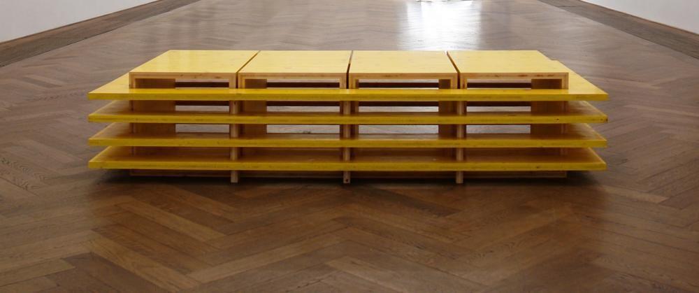 Stapel 7, Regionale-Kunsthalle Basel/CH_2007