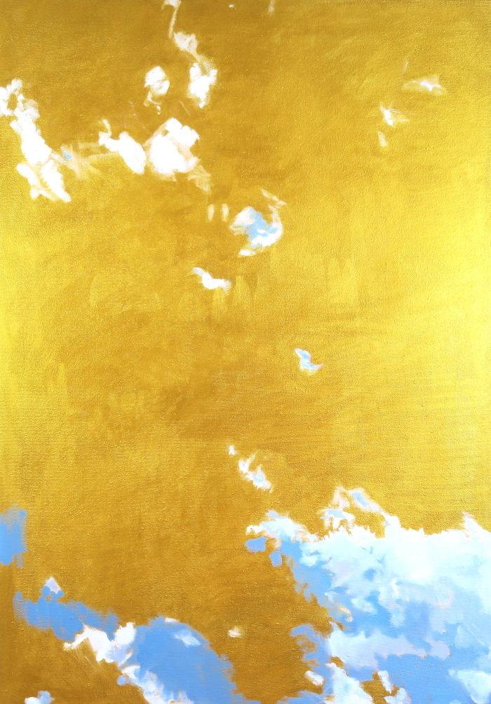 Malerei HE06