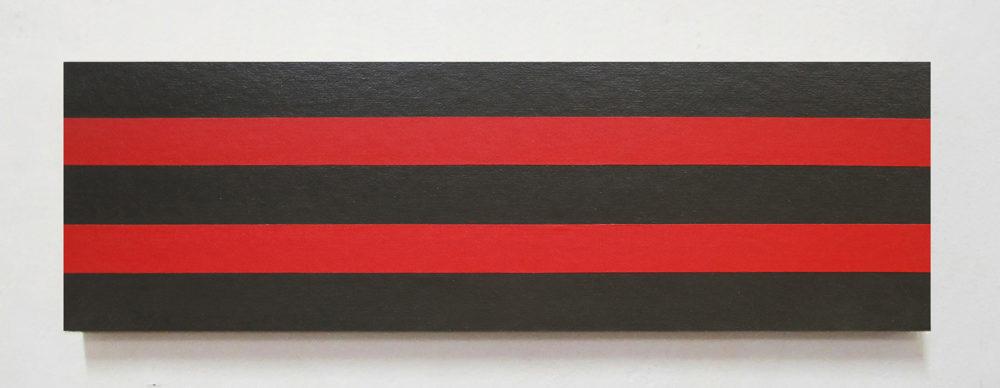 2001 o T 1 Klebeband Acryl Karton MDF 15x50x2 2cm 180