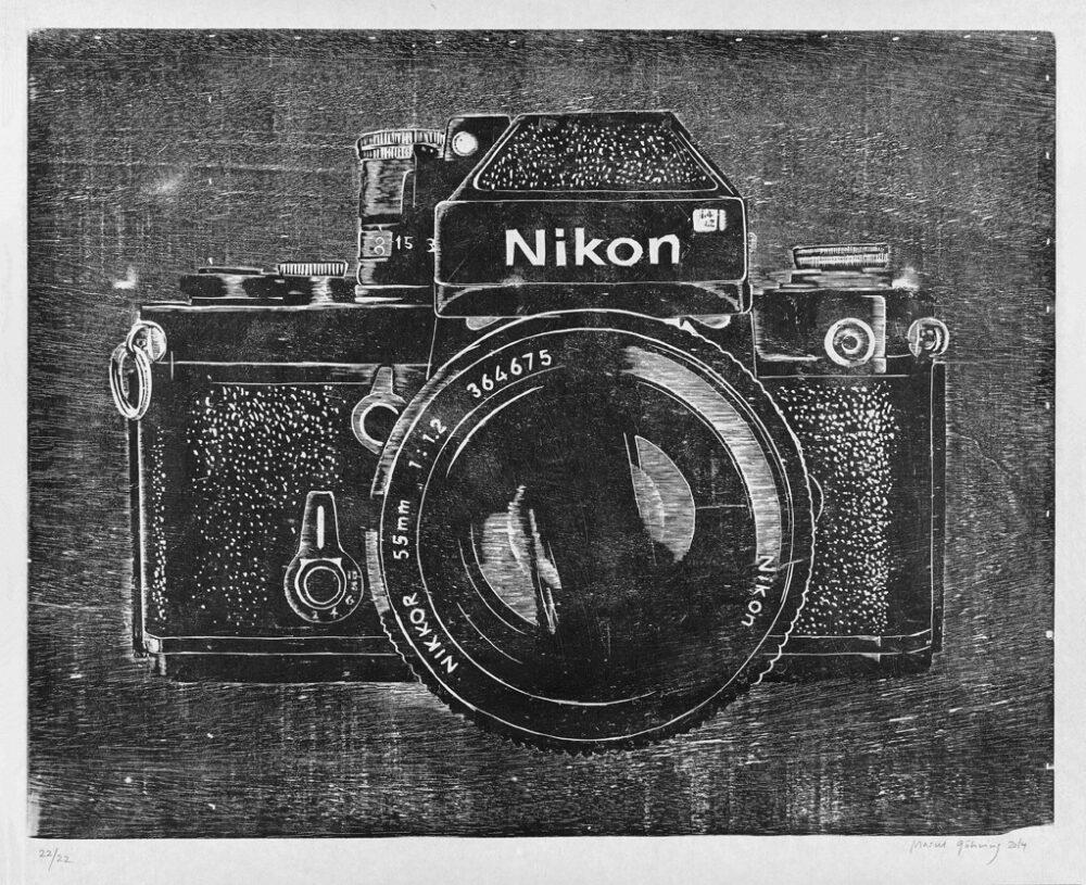 201502 Nikon F2