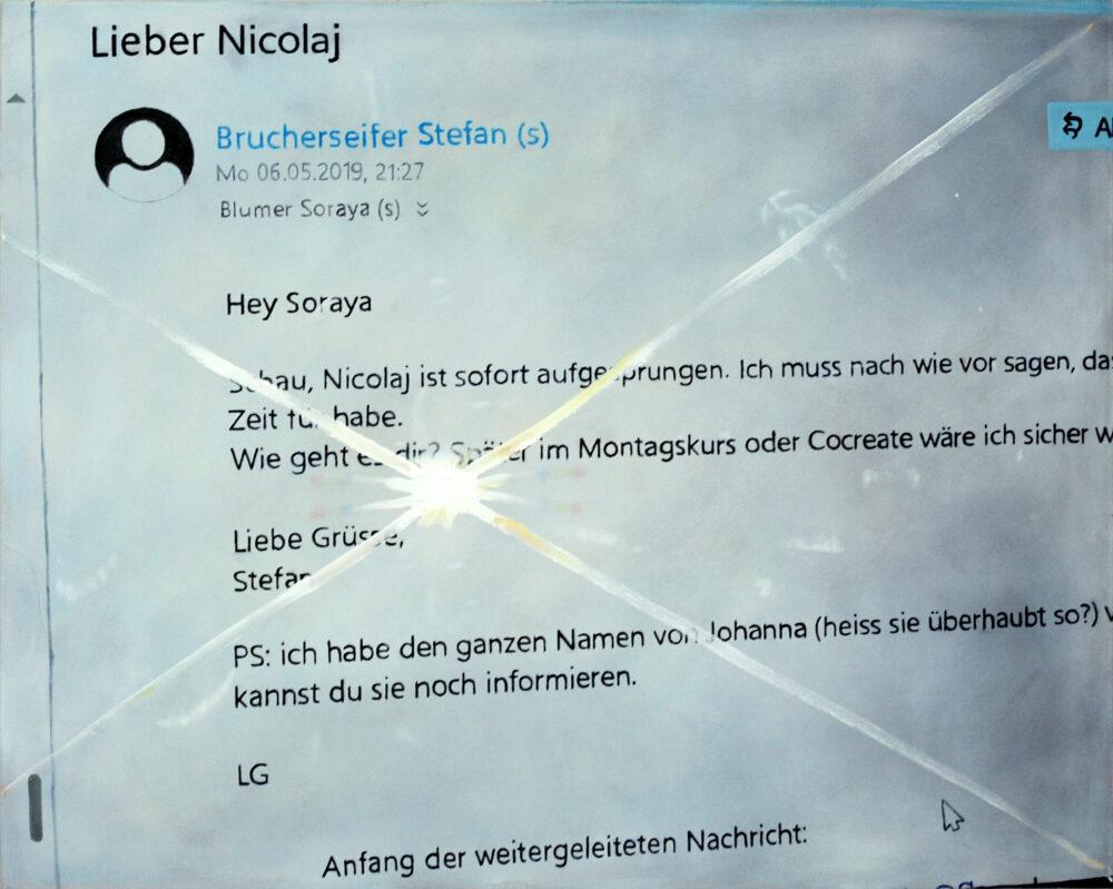 Stefan Brucherseifer Sorayas Email