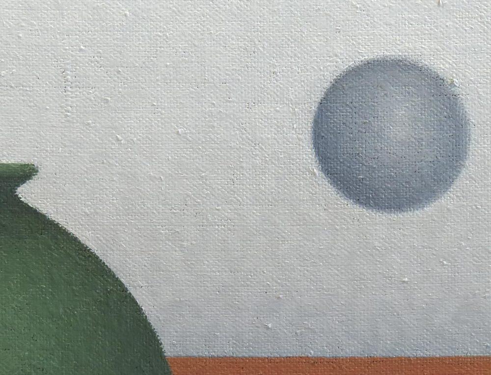 Kleiner Raub Detail