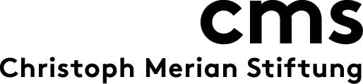 Cms Logo sw